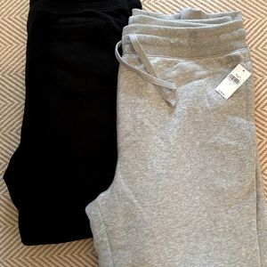 Men's GAP sweatpants 2 pairs